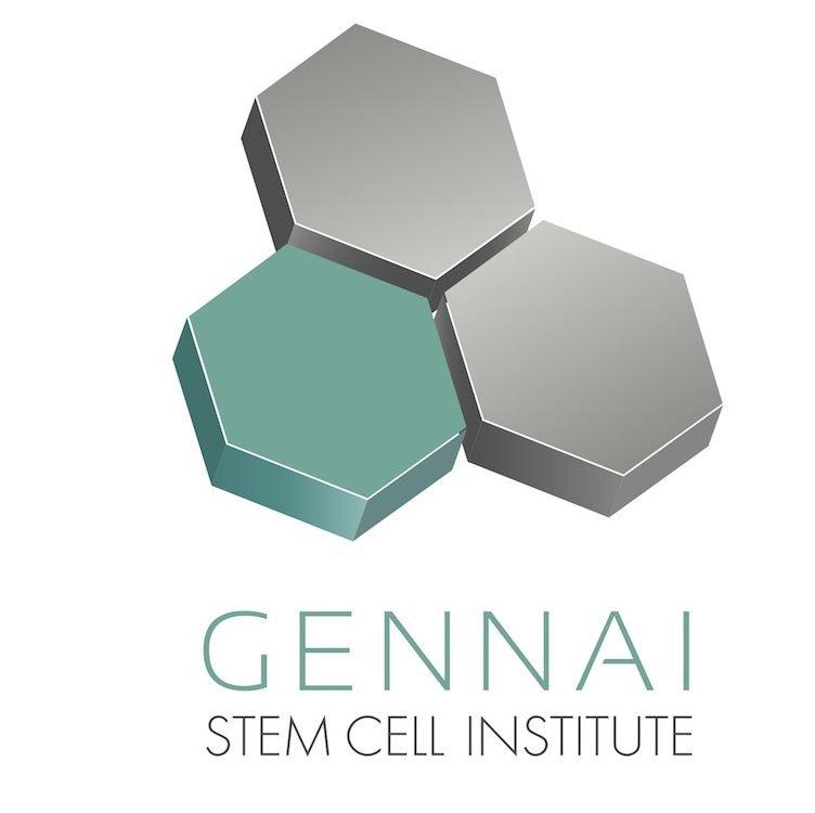 GENNAI STEM CELL INSTITUTE 1 -Dr. Alessandro Gennai